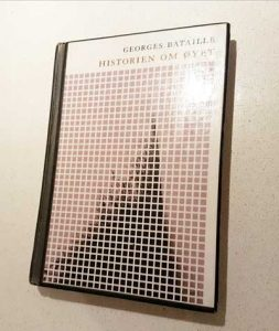 Georges Bataille – Historien om øyet